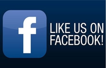 Like Diablo Motors on Facebook